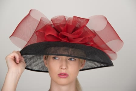 8f57843d Bespoke Millinery for a Special Event - an OQ's here to help - Queenswood